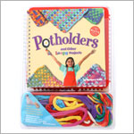 Klutz *Potholders* Activity Set