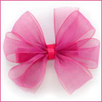 Blooming Bows Mini Classic Clippie