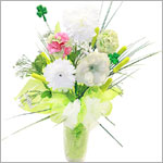 Z: Lucky Lady Hair Accessory Bouquet *1 to 7 Stems*
