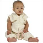 : Ooh Baby West Coast Baby 2 Pc Vest Set