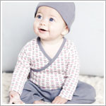 Layette Clothing - Boys & Girls
