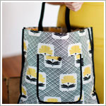 Shopper & Fold Out Totes