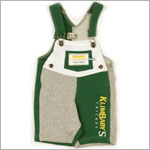 : Klim Baby's Great Cricket Match Overalls
