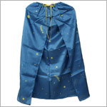 Sarah's Silks Star Cape