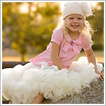 Ally Girl Pettiskirt *CREAM/IVORY* (petite - tween)