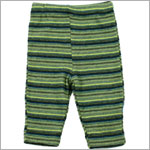 II: Pepper Toes Wagon Trail Stripe Pant