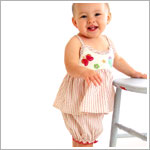 Z: Baby Lulu ESTELLE Lindy 2pc Set