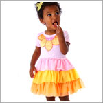 Z: Baby Lulu SUNSHINE Cami Dress