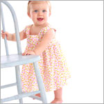Baby Lulu Spring Essentials Jayla Lola Dress