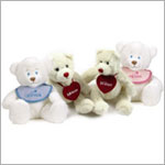 Ganz Personalized Bears