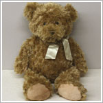 Ganz Brown Sugar 19 Inch Bailey Bear