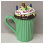Ganz Special Celebrations Mugs *Many Styles!*