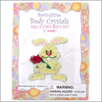 Ganz EASTER Body Crystals *3 Designs!*