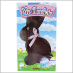 Ganz *Mr. Chocolate* Plush Brown Bunny