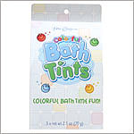 Ganz Colorful Bath Tints