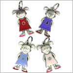 Ganz My Kids *Birthstone Charm* Girls