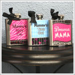 Ganz Mom's Funny Flask *3 Styles*