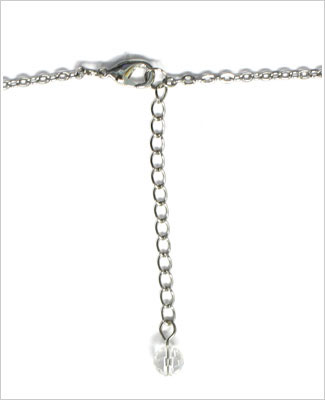 Ganz Heart Necklace