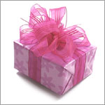 ~ Gift Wrap for any Occasion!