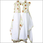 Z: Little Giraffe Luxe Spotted Towel *More Colors!*