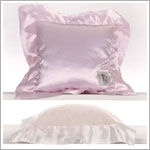 Z: Little Giraffe Velvet Deluxe Pillow *More Colors!*