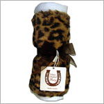 Z: Max Daniel *CHEETAH* Burp Cloth