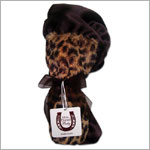 Z: Max Daniel *CHEETAH* Security Blanket - 17x17