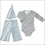 Z: Petunia Pickle Bottom Social Set - BOYS Honeycomb
