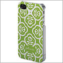 Petunia Pickle Bottom Adorn Phone Case - Gardens in Glasgow