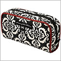 Petunia Pickle Bottom Glazed Powder Room Case - Frolicking in Fez