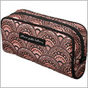Petunia Pickle Bottom Brocade Powder Room Case - Sakura Roll