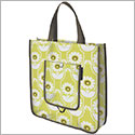 Petunia Pickle Bottom Shopper Tote - Sunlit Stockholm