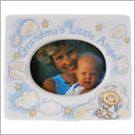R: Russ Grandma's Little Angel Photo Frame