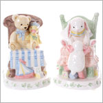R: C.R.Gibson Lullaby Bookends