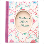 R: Mother's Petite Photo Album