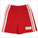6m: Klim Baby's The Bear Club Shorts