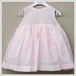 Sarah Louise Pink Petticoat Dress