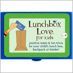 Say Please Lunchbox Love For Kids - Volume 10