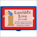 Say Please Lunchbox Love For Kids - Volume 11