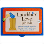 Say Please Lunchbox Love For Kids - Volume 6