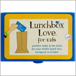 Say Please Lunchbox Love For Kids - Volume 7