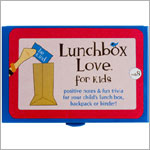 Say Please Lunchbox Love For Kids - Volume 8