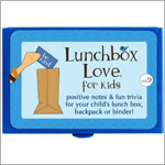 Say Please Lunchbox Love For Kids - Volume 9