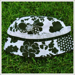 Lg 6/7y II: Trish Scully Starlight Starbright Brim Hat