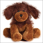 II: Ganz Webkinz Brown Dog