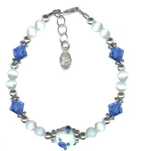 Chloe Emma China Doll Bracelet
