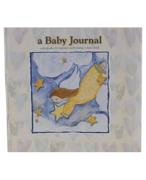A Baby Journal