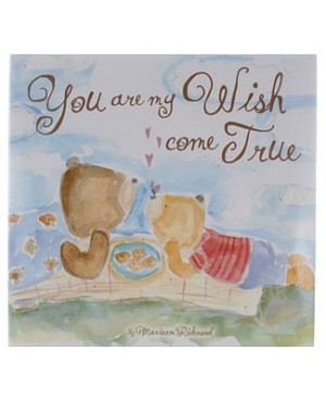 You Are My Wish Come True Book