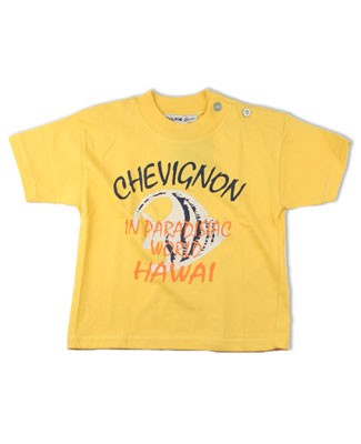 : Chevignon Baby Hawaii Tee