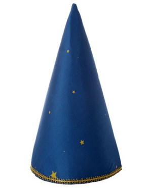 Sarah's Silks Star Hat